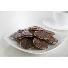 Eiwitrijke Chocolade Koekjes