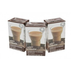 Eiwitdrank Chocolade