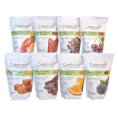 Celebrate Calcium Citraat Soft Chews