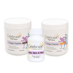 Celebrate Beauty Paket