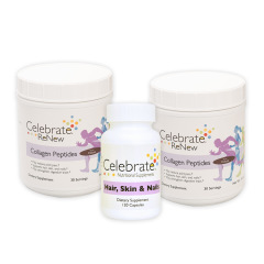 Celebrate Beauty Value Pack