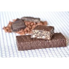Eiwitreep Crispy Chocolade