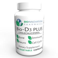 Bio Innovations Bio-D3Plus