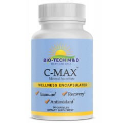 Bio-Tech M&D Vitamin C-Max