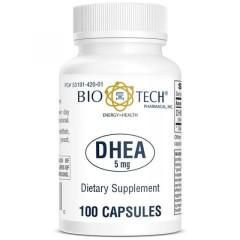 Bio-Tech DHEA 5 mg