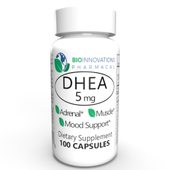 Bio-Innovations DHEA 5 mg
