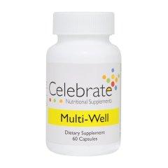 Celebrate Multi-Well, Pre-operatieve Multivitamine