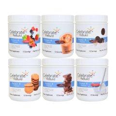 Celebrate ReBuild Proteïne + Probiotica