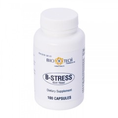 Bio-Tech Vitamin B-STRESS Komplex