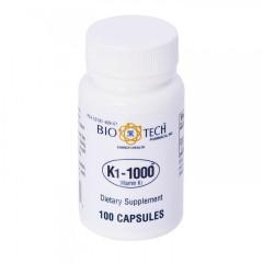 Bio-Tech Vitamin K-1