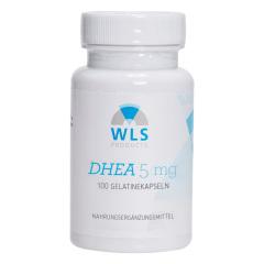 WLS DHEA 5 mg, Dehydroepiandrosteron