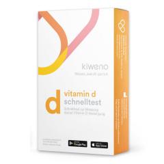 Schnelltest Vitamin D Mangel
