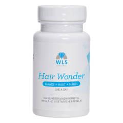 WLS Original Hair Wonder Kapseln für Haare, Haut und Nägel