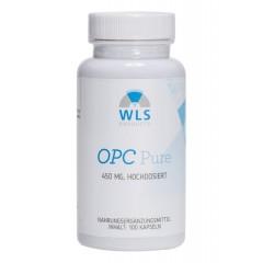 WLS OPC Pure, 450 mg OPC