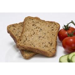 Eiwitrijke Toast