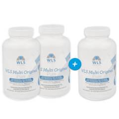 2 + 1 WLS Multivitamin Original