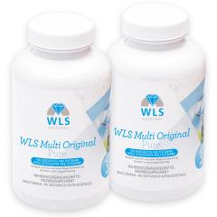 Jahrespackung  WLS Multivitamin Original