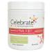 Celebrate Essential 3 in 1 Multivitamin drink mix- Raspberry Lemonade, 60 portions